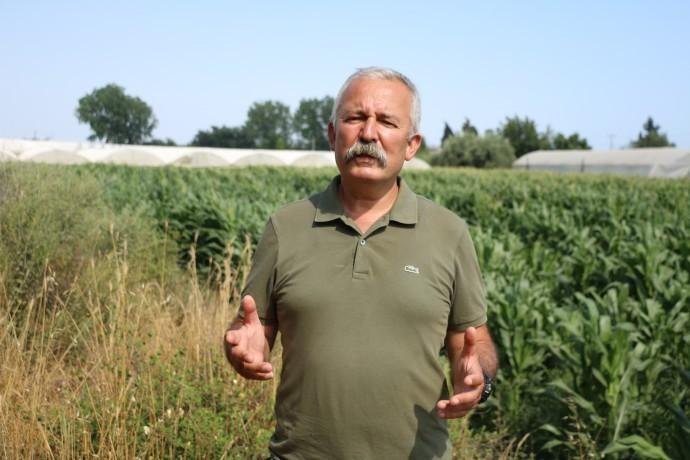 146 milyar borcu olan çiftçi can çekişiyor