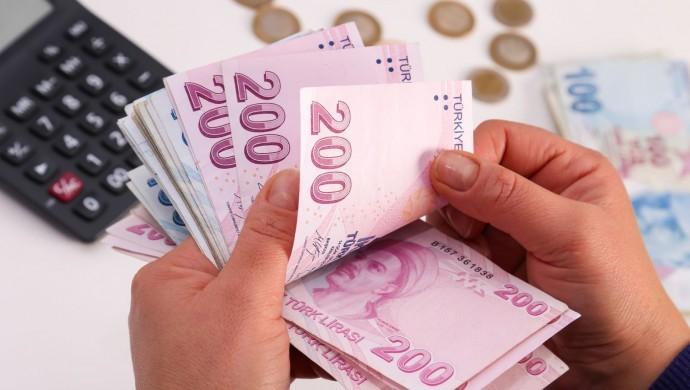 2021 yılı asgari ücret belli oldu: 2 bin 825 TL