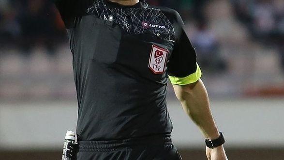 24Erzincanspor - Urfaspor maçının hakemleri açıklandı