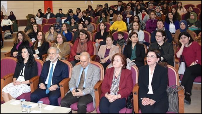 '5. Ulusal İç Hastalıkları Hemşireliği Eğitim Çalıştayı' Harran Üniversitesi'nde Başladı