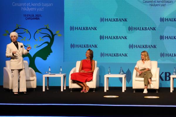 50 binin üzerinde kadın girişimciye 5 milyar TL'ye yaklaşan kredi desteği