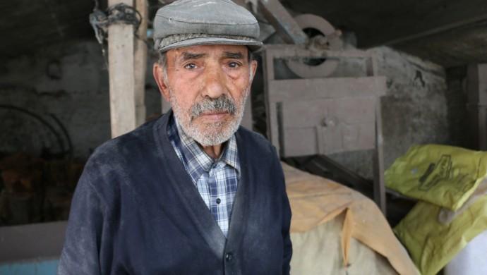 60 yıllık değirmen işletmecisi: Ekmeğin tadı kalmadı