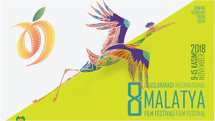 8. Malatya Uluslararası Film Festivali  9 Kasım'da Başlıyor