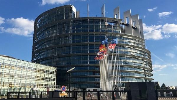 AB 37 Milyar Euro'luk Corona fonunu onayladı