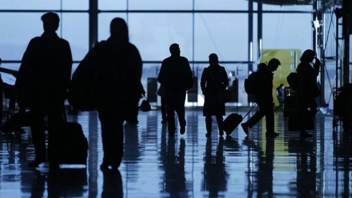 ABD, Avrupa ve 4 ülkeye seyahat yasağı getirdi