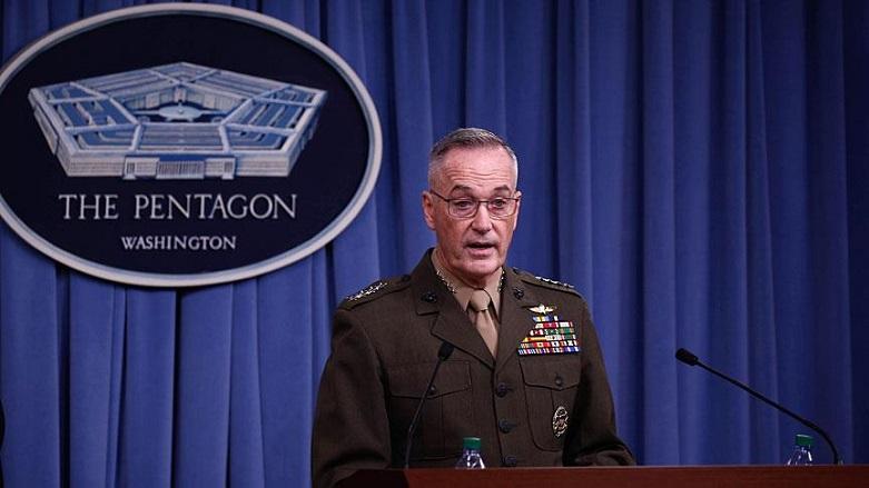 ABD Genelkurmay Başkanı: Taliban kaybetmiyor