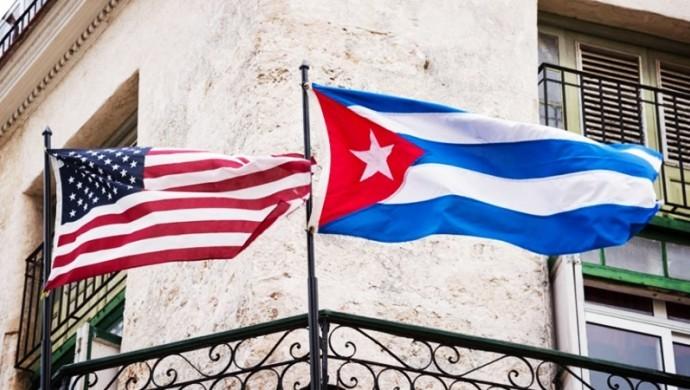 ABD, Küba'yı 'teröre destek veren ülkeler' listesine ekledi