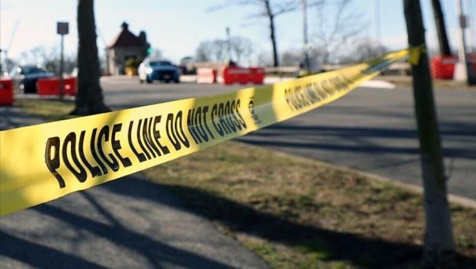 ABD'deki saldırıda 6'sı kadın 8 kişi yaşamını yitirdi