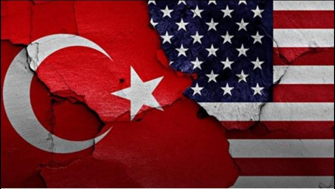 ABD'nin yaptırım kararına Ankara'dan ilk tepki: Tedbir alacağız