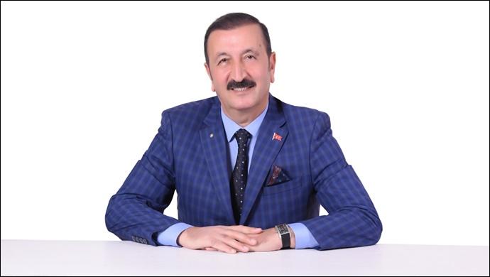 """ABP'li Bedri Yalçın: """"Zulmün Başkentinde Olimpiyat Olmaz!"""""""