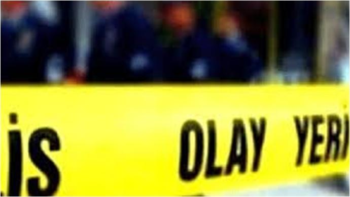 Adana'da bir kadın yaralı halde bulundu