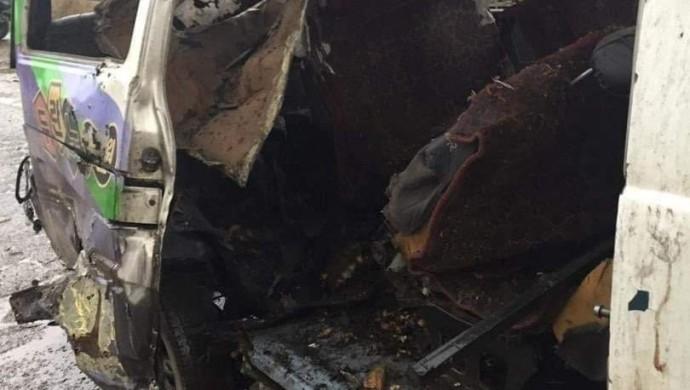 Afganistan'da bombalı saldırı: 3 ölü, 12 yaralı
