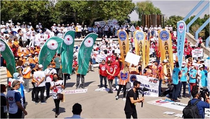 Aile Hekimleri bir kez daha Ankara'da toplandı
