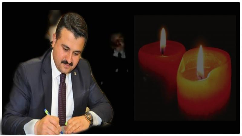 Ak Parti İl Başkan Yıldız, DEDAŞ'ın Azizliğine Uğradı-(Videolu-Haber)