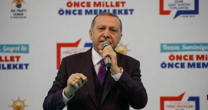 AK Parti İzmir adaylarını açıkladı