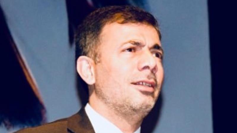 AK Parti Şanlıurfa'nın Yeni İl Başkanı Belli Oldu