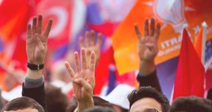 AK Parti'de Aday Adaylığı Ücretleri Belli Oldu
