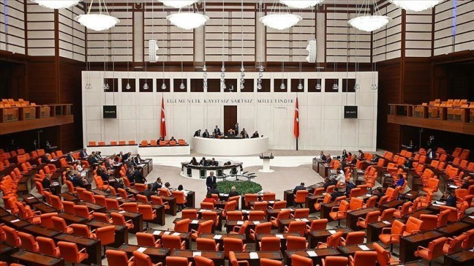 AK Parti'den kooperatiflere yeni düzenleme