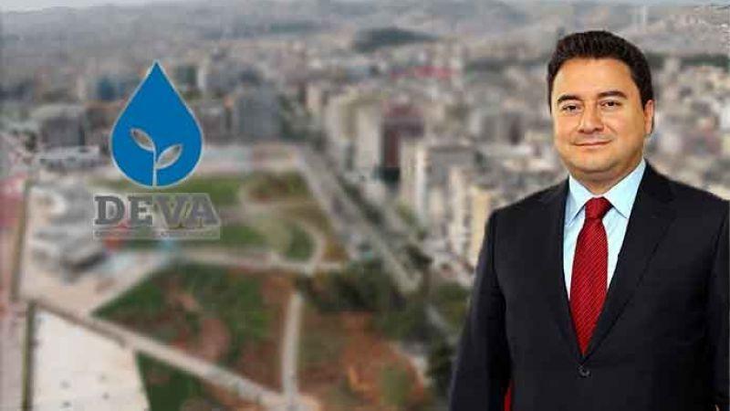 Ali Babacan:'Muhalefetin güçlendirilmiş parlamenter sistem konusunda ortak bir vizyonu olmalı'