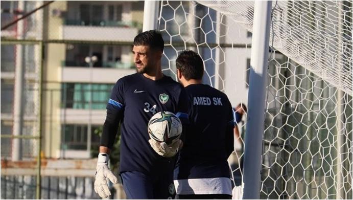 Amedspor ilk maçında Uşakspor'u ağırlıyor