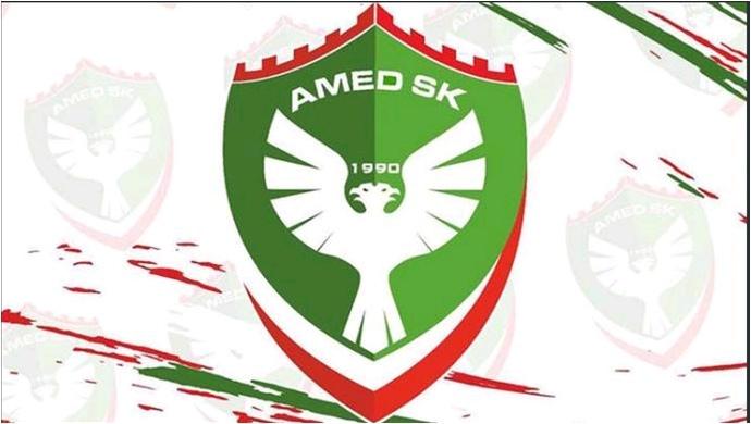 Amedspor'da TFF krizi çözüldü: Futbolcular deplasman hazırlıklarına başladı