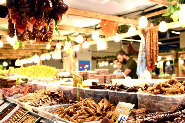 Anadolu'nun geleneksel tatları Yöresel Lezzetler Festivali'nde