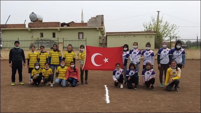 Ankara gördü: Urfalılar bu gençlere Fransız kaldı