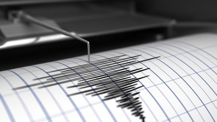 Antalya'da 3.7 büyüklüğünde deprem