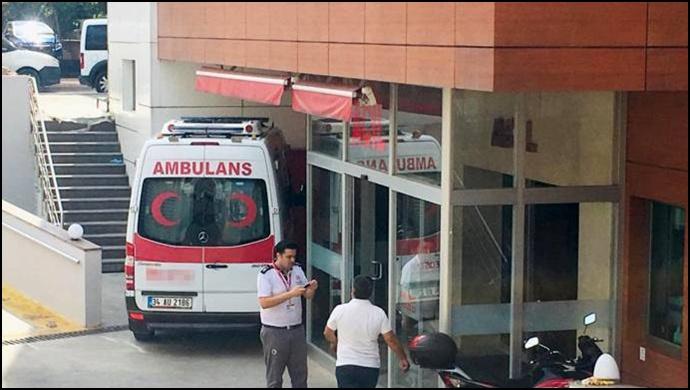 Antalya'da hastanede patlama: Bir kişi yaşamını yitirdi