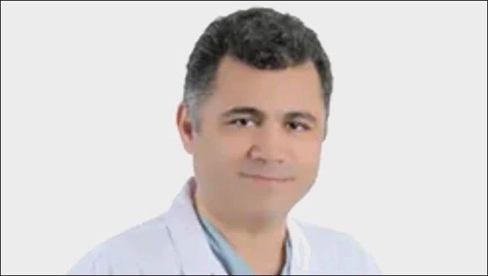 Antalya'da tedavi gören Prof.Dr.Güzey, hayatını kaybetti