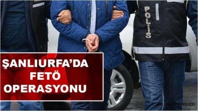 Aralarında Urfa'nın da olduğu 23 ilde FETÖ operasyonu: 42 gözaltı