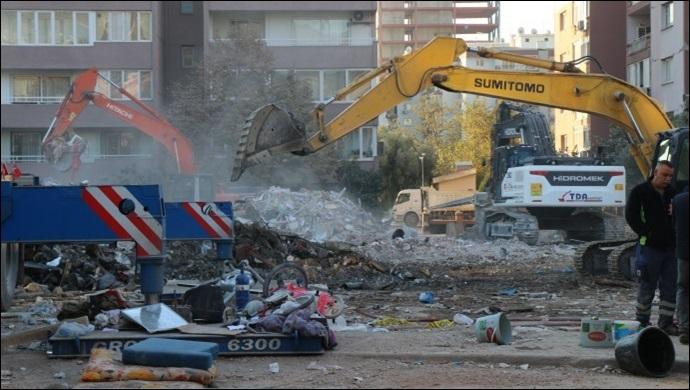 Arama kurtarma çalışmaları sona erdi: 114 kişi hayatını kaybetti