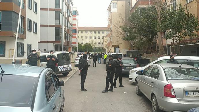 Avukatlık bürosunda silahlı saldırı: 3 ölü, 2 yaralı