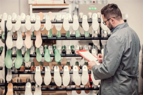 Ayakkabı sektöründen yeni rekor