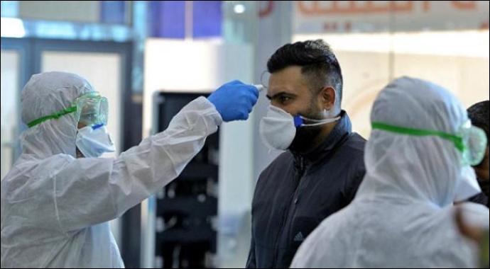 BAE'de 491 yeni koronavirüs vakası tespit edilirken, 402 kişi de iyileşti