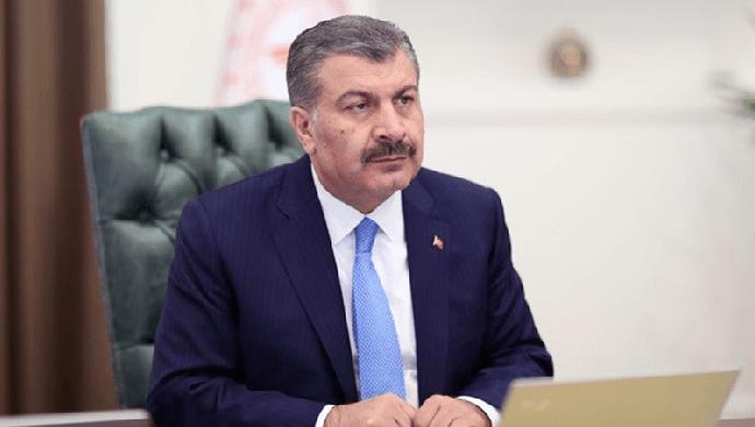 Bakan Koca: İzmir'de yüzde 42 vaka artışı var