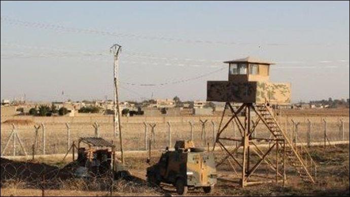 Bakanlık duyurdu: Urfa sınırında yakalandılar