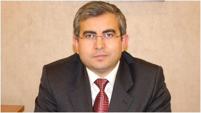 Balamir Gündoğdu'ya önemli görev