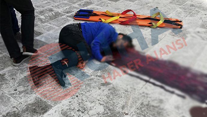 Balıklıgöl'de feci olay: Gece atladı cesedi sabah bulundu
