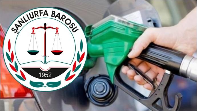 Baro, vurguncu LPG istasyonlarını şikayet etti