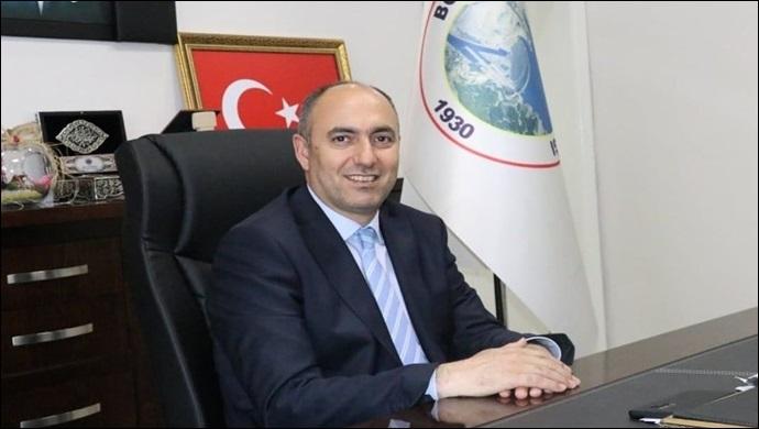Başkan Aksoy'dan mevlit kandili mesajı