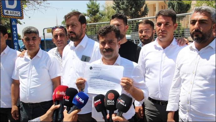 Başkan Demir'den Mahkeme Sonrası Açıklama! -(VİDEO)