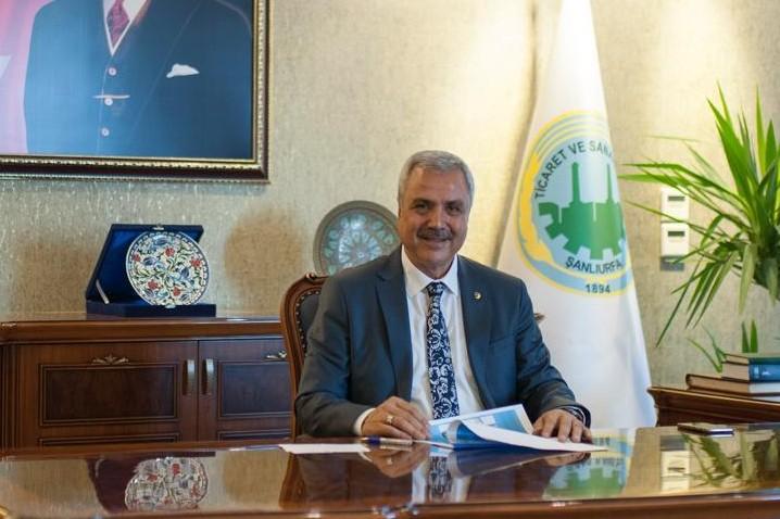 Başkan Peltek, Hisarcıklıoğlu'nun Ziyaretini Değerlendirdi