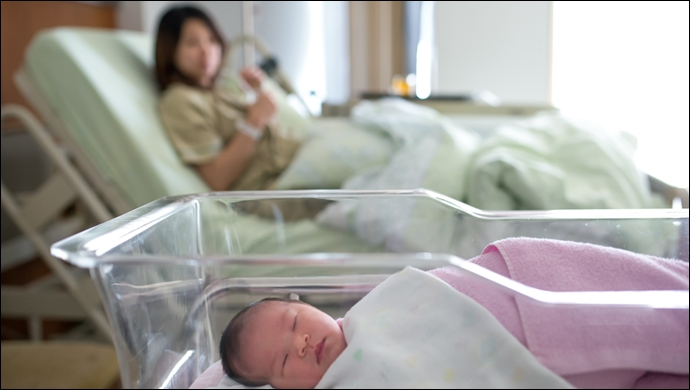 Bebeğinizde Bu Belirtiler Varsa!
