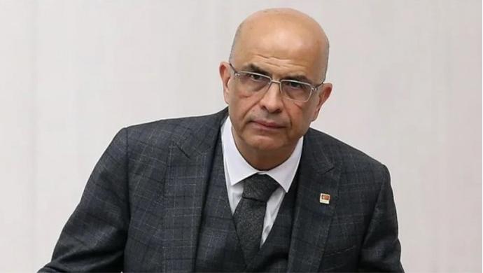 Berberoğlu yeniden milletvekili oldu