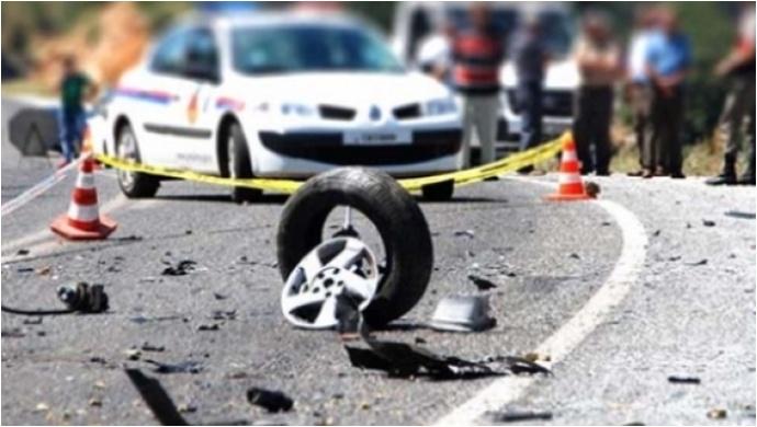 Birecik'te Kaza! 2 Ölü 5 Yaralı