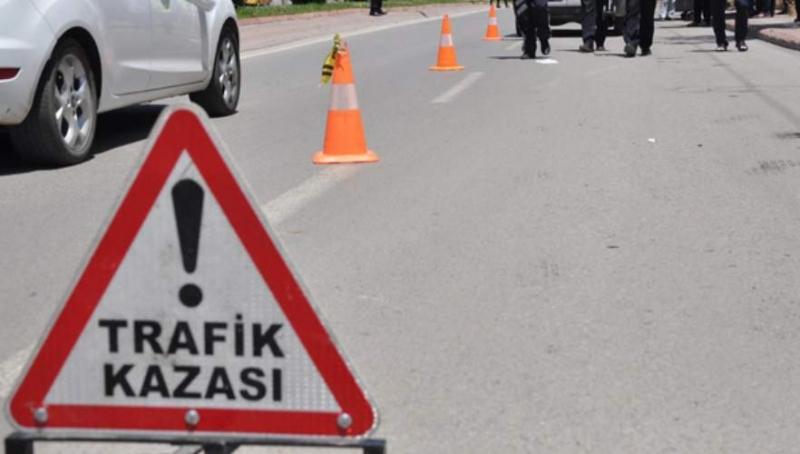 Birecik'te Kaza; 2 Yaralı