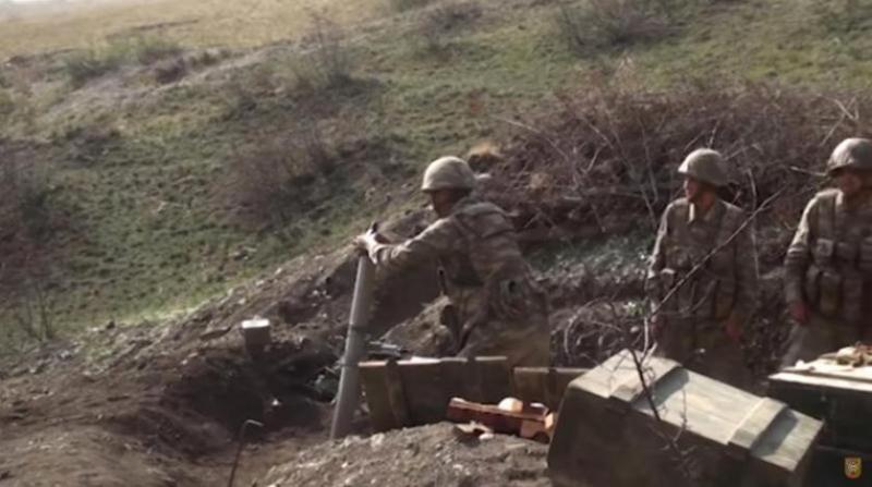 BMGK bugün Karabağ'daki gelişmeleri ele alabilir