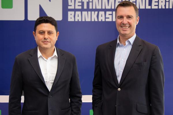 Burgan Bank'tan yepyeni bir dijital bankacılık deneyimi: ON