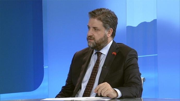 Büyükelçi Önen CRI Türkçe'ye konuştu;